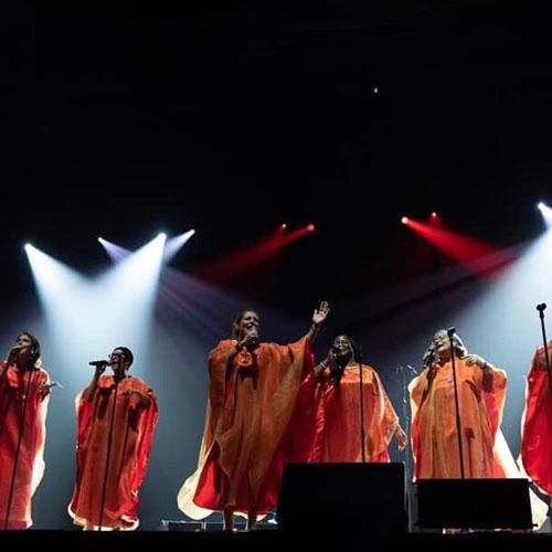 Nice Gospel Group - Riviera Gospel Festival