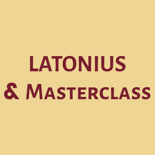 Latonius & Masterclass