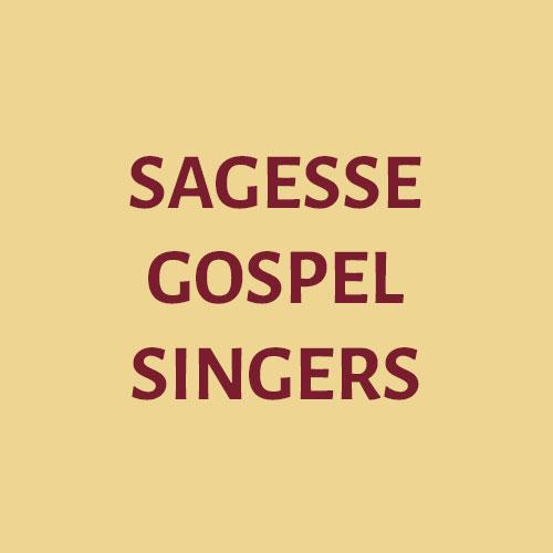 Sagesse Gospel Singers