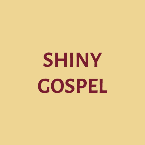 Shiny Gospel