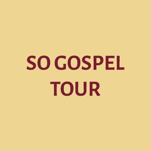 So Gospel