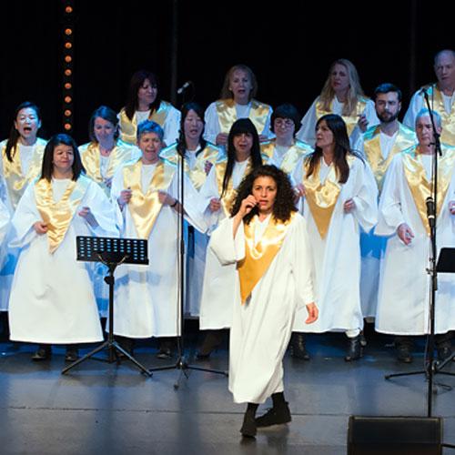 Joyful Gospel - Riviera Gospel Festival